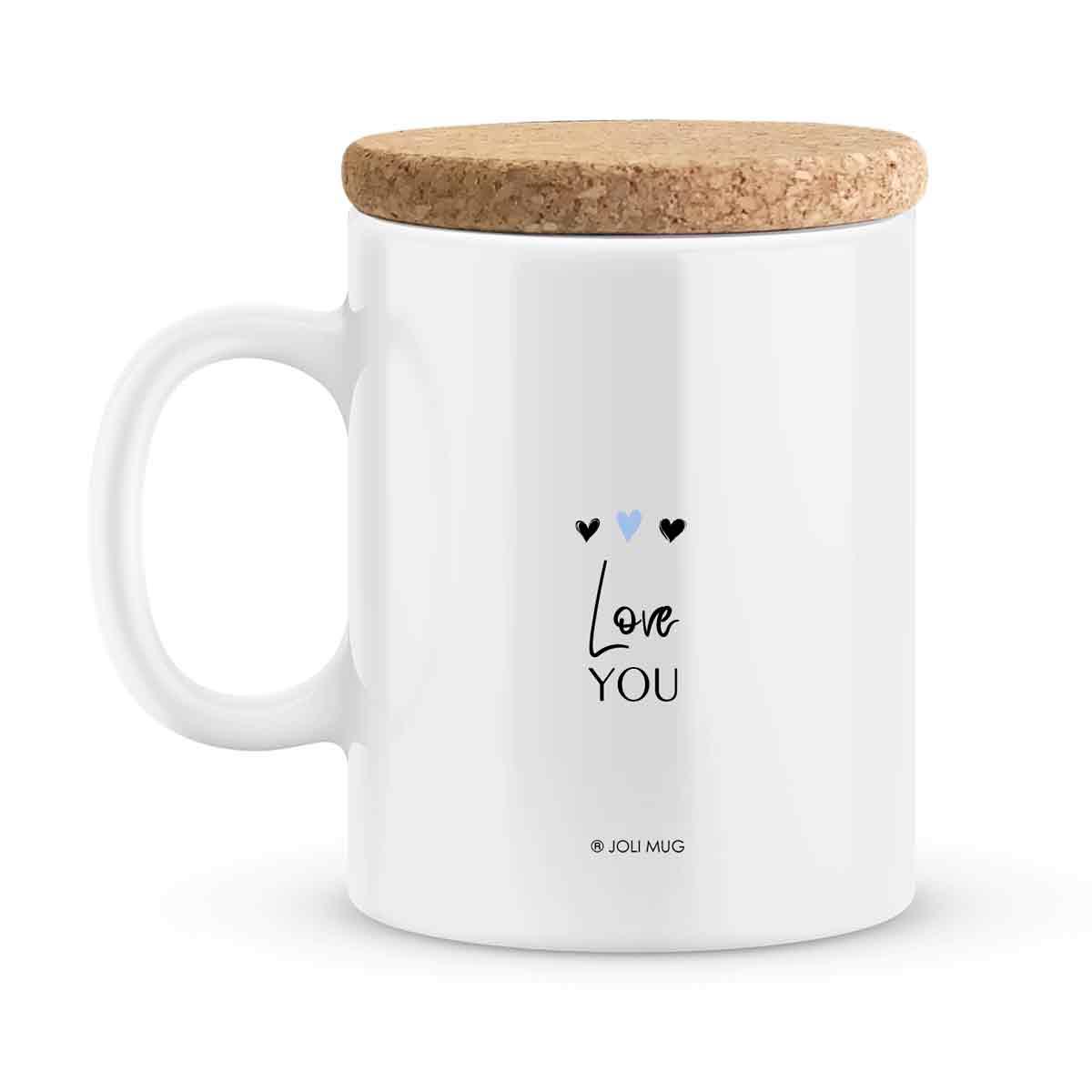 Cadeau papa | Mug personnalisé pour un papa plus que parfait